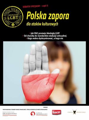 Polska zapora dla ataków kulturowych