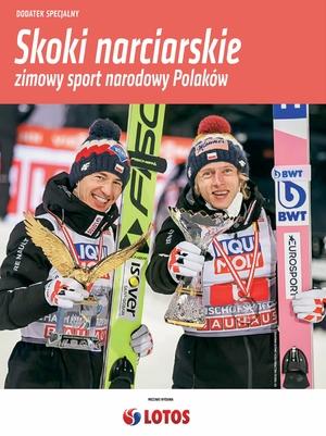 Skoki narciarskie zimowy sport narodowy Polaków