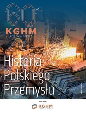 Historia polskiego przemysłu