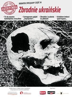 Zbrodnie ukraińskie