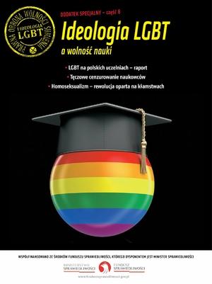 Ideologia LGBT a wolność nauki