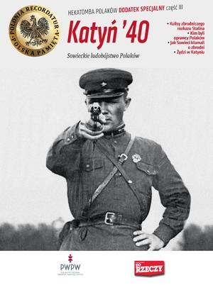 Katyń '40
