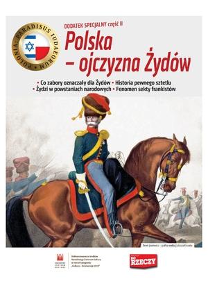 Polska – ojczyzna Żydów cz.2