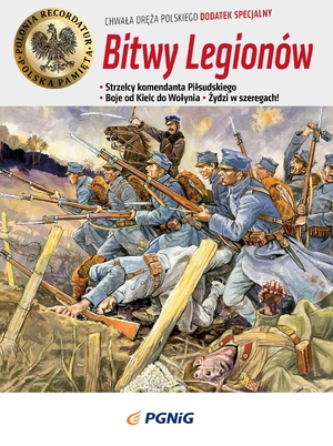 Bitwy Legionów