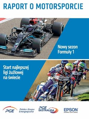 Raport o motorsporcie