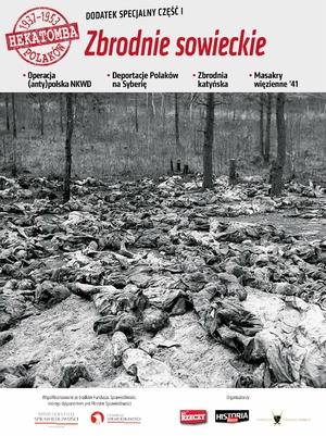 Zbrodnie sowieckie
