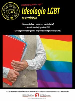 Ideologia LGBT na uczelniach