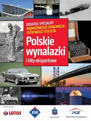 Polskie wynalazki i hity eksportowe