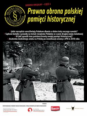 Prawna obrona polskiej pamięci historycznej