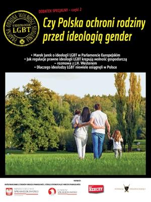 Czy Polska ochroni rodziny przed ideologią gender