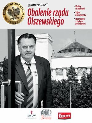 Obalenie rządu Olszewskiego