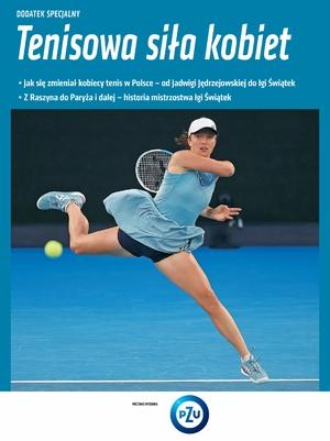 Tenisowa siła kobiet