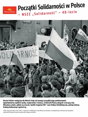 Początki Solidarności w Polsce