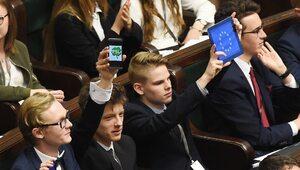 Mazurek: Robimy wiele, aby głos młodych był brany pod uwagę