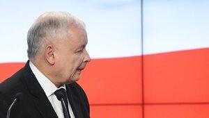 Były opozycjonista pisze o Kaczyńskim. Wydał oświadczenie