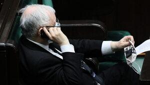 Tajemniczy doradca Kaczyńskiego