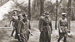 Kapitulacja Warszawy. Obrona stolicy: nie brakowało ludzi, lecz amunicji