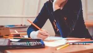 Ministerstwo Edukacji i Nauki: Tyle szkół działa obecnie w trybie...