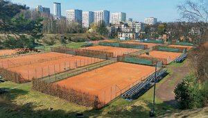 Wielki tenis w Gdyni