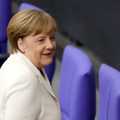 Angela Merkel z wizytą w Polsce. Spotka się z prezydentem i premierem