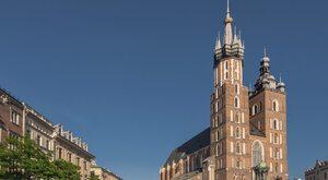 Indie w Krakowie
