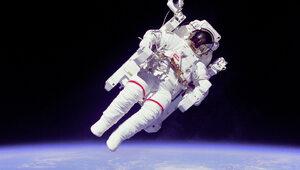 """Turystyka kosmiczna - """"Ekonomia Raport"""""""