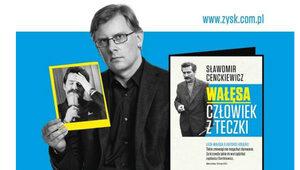 Oświadczenie Sławomira Cenckiewicza w związku z groźbami Lecha Wałęsy