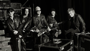 Znikają bilety na koncert Scorpions! Ostatnia pula na miejsca siedzące...