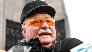 Wyszkowski nie musi przepraszać Wałęsy. Były prezydent komentuje wyrok sądu