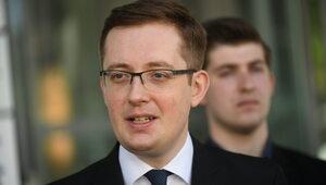 """""""Premier ma wykonywać, a nie interpretować"""". Winnicki zdecydowanie o..."""