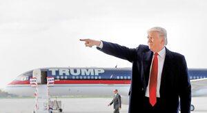 Donald, ale nasz