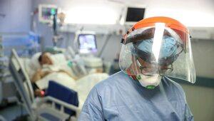 W całej Polsce wzrasta zapotrzebowanie na miejsca w szpitalach....