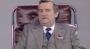 Lech Wałęsa oskarża: To wy zdradziliście
