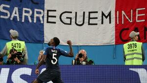 Francja w finale mistrzostw świata!