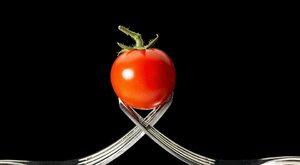 Pomidor zamiast raka