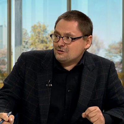 Terlikowski: W homoseksualizmie nie ma miłości małżeńskiej