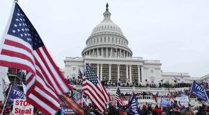 Wojna domowa wewnątrz Partii Republikańskiej