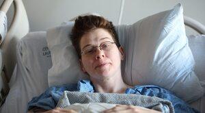 Osteoporoza jak zawał: co piąta kobieta i co trzeci mężczyzna umiera w...
