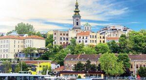 Przyjazny Polakom Belgrad