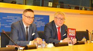 """""""Rzeź Woli"""" w Parlamencie Europejskim"""