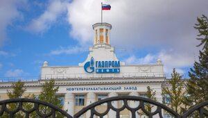 Gazprom prześle przez Polskę do Niemiec tylko 30 proc. gazu