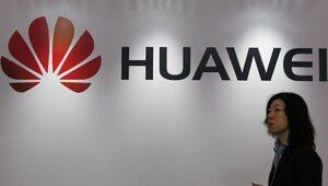 Dyrektor chińskiego giganta szpiegował w Polsce. Jest reakcja Huawei