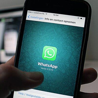 Polski rząd w pułapce WhatsApp'a