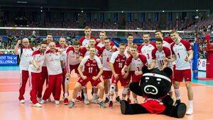 Liga Narodów: Znamy grupowych rywali Polaków podczas Final Six