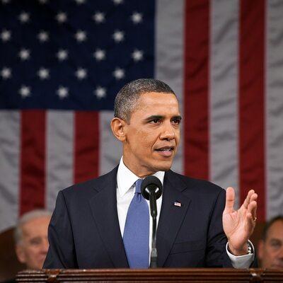Konflikt na Ukrainie. Obama przedłużył o rok sankcje wobec Rosji
