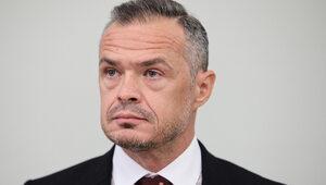 Prokuratura: Nowak może uciec z kraju. Ryzyko jest niezwykle duże