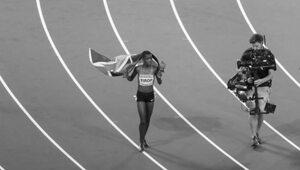 Olimpijka z Kenii nie żyje. Została znaleziona martwa we własnym domu
