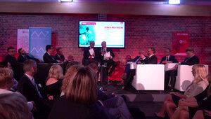 Forum Ekonomiczne w Krynicy. Debata o wzroście nakładów na służbę zdrowia