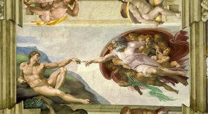 Stworzenie to nie ewolucja. Jak powstał świat?