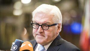 Burza po wywiadzie prezydenta Niemiec. Mówił o Nord Stream 2